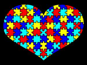 conciencia autista corazón