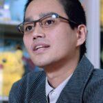 Satoshi Tajiri - famoso