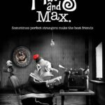 Mary and Max film