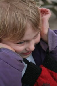 Hipersensibilidad auditiva