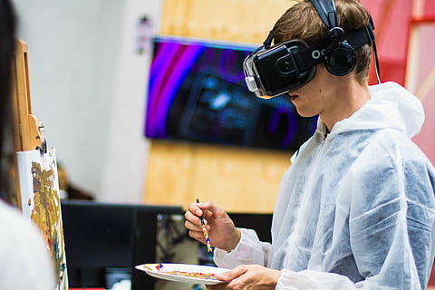productos de realidad virtual