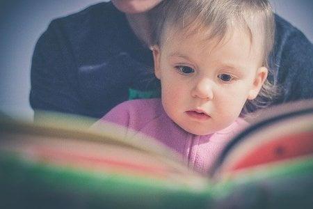 Libros edad preescolar