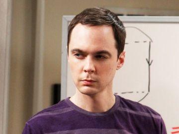 Sheldon Cooper como Asperger