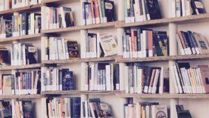 libros con protagonistas con TEA