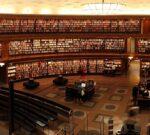 librería profesional