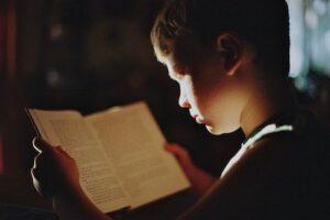 Etapa preescolar: introducir en la lectura