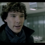 Sherlock, personaje real