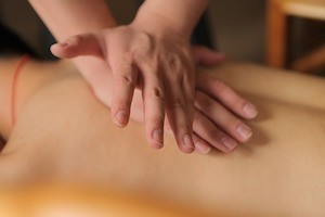 qigong sesiones de masajes