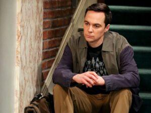 Sheldon Aspie