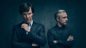 Asperger.y Holmes