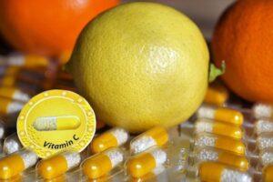 Vitamina C para el TEA