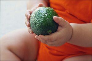 Acidos grasos para los niños con TEA
