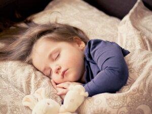 Productos para dormir en el autismo