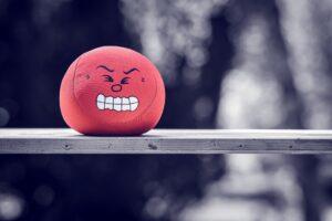 pelota antiestrés