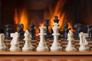 El ajedrez no debe faltar en las familias