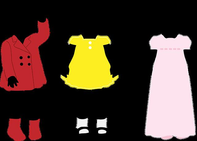 Chalecos de peso niños