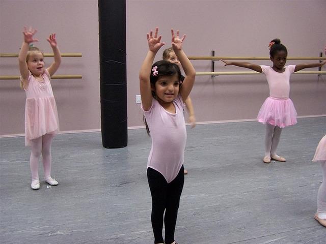 danza como terapia