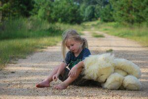 juguetes sensoriales como mascotas