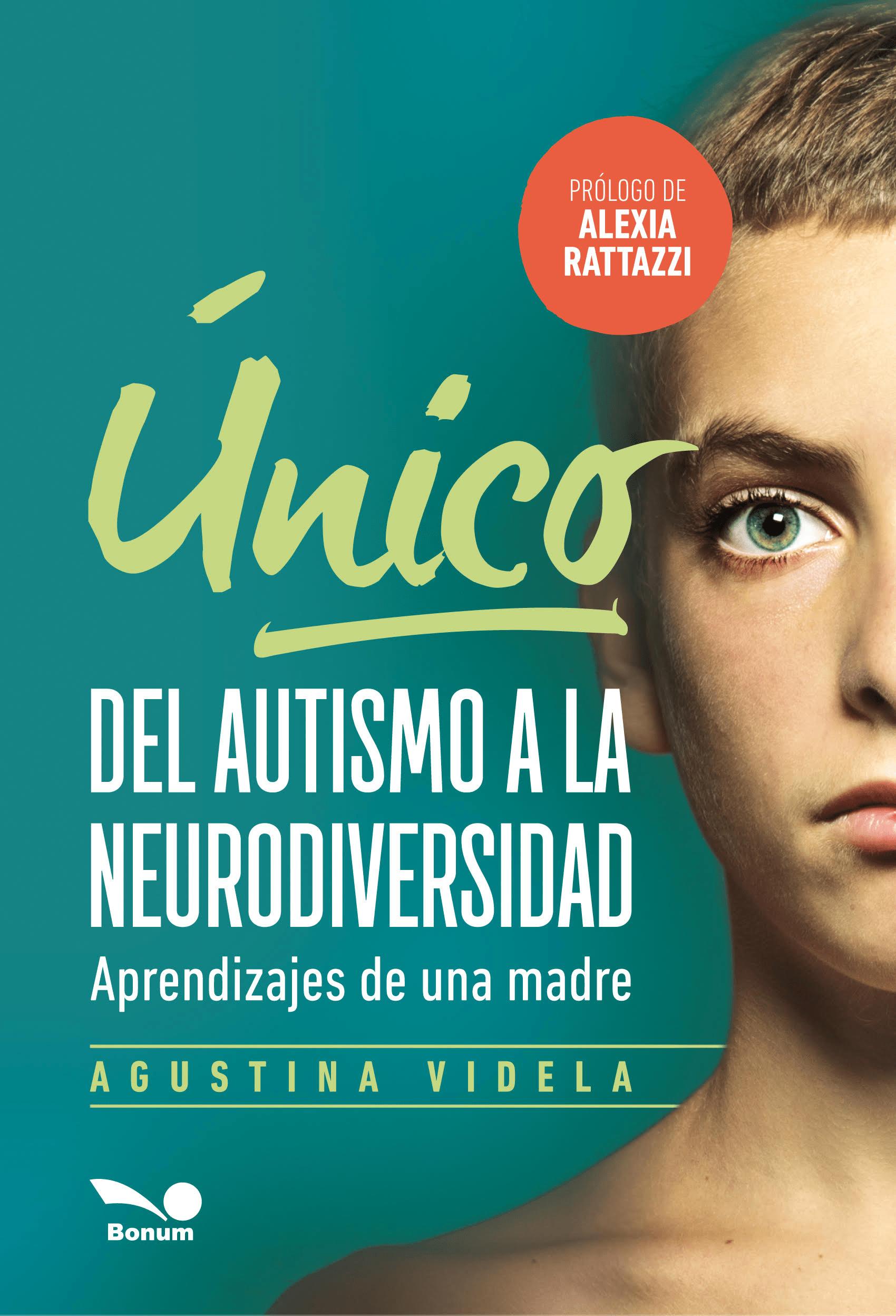 cubierta del libro Del autismo a la neurodiversidad