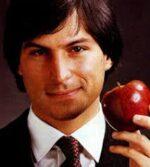 Steve Jobs - piensa diferente