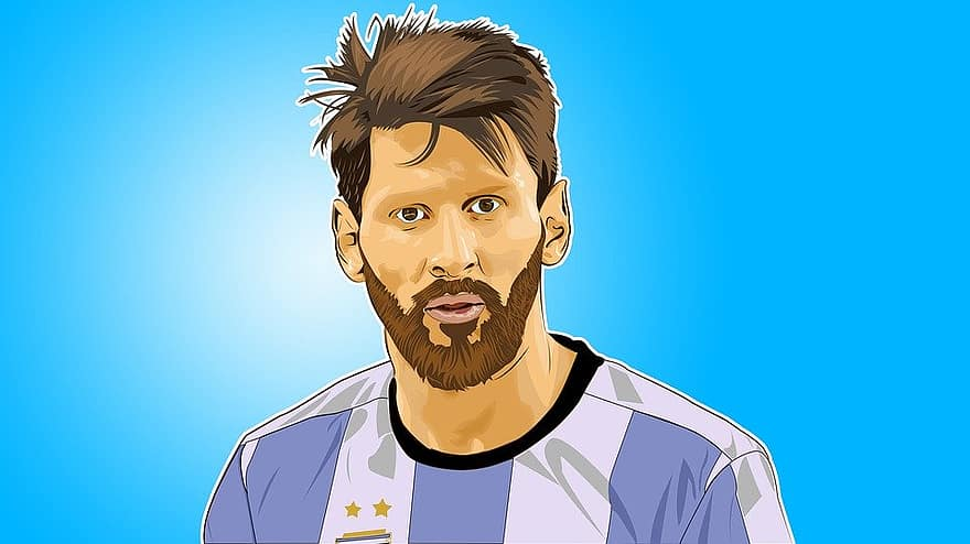 Messi síndrome de Asperger