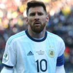 Messi, otro famoso con autismo
