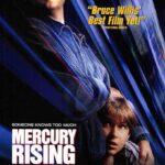 Mercury - el niño autista descubre el codigo