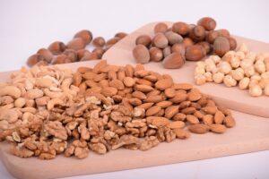 Acidos grasos omega 9