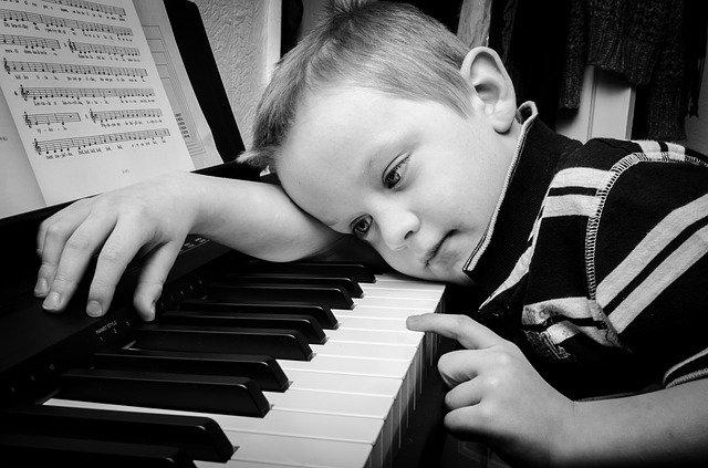 Instrumentos musicales para musicoterapia