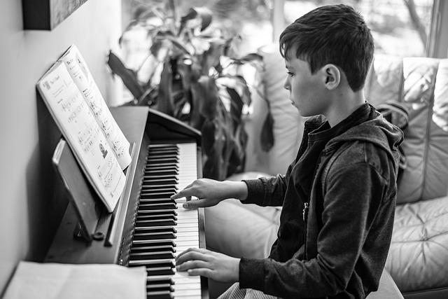 el piano es el instrumento musical más clásico