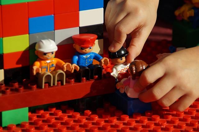 Legoterapia