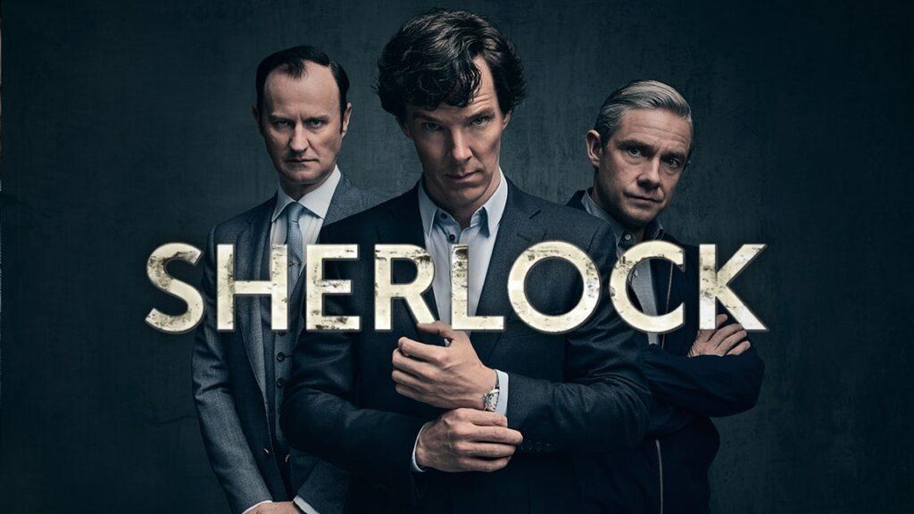 Sherlock - asperger