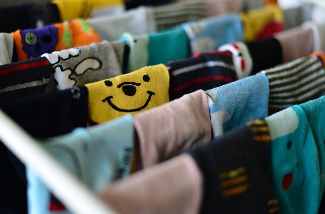 productos de ropa sensorial