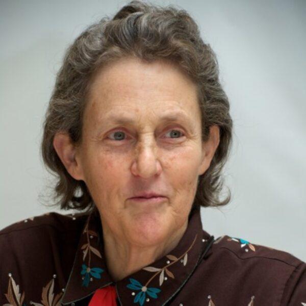Temple Grandin - autista famosa