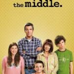 The middle - serie